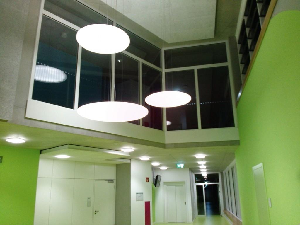Gymnasium Ergolding 4