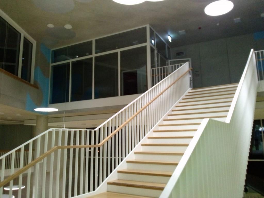 Gymnasium Ergolding 3