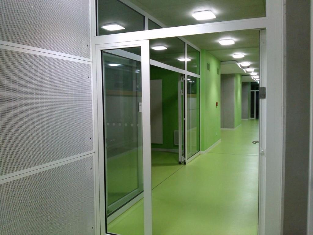 Gymnasium Ergolding 2