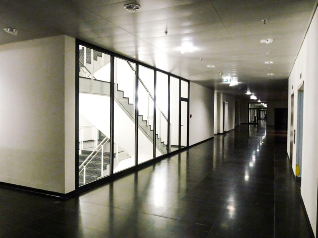 Klinikum Düsseldorf 4