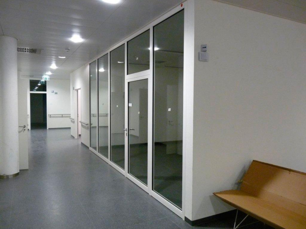 Klinikum Düsseldorf 3