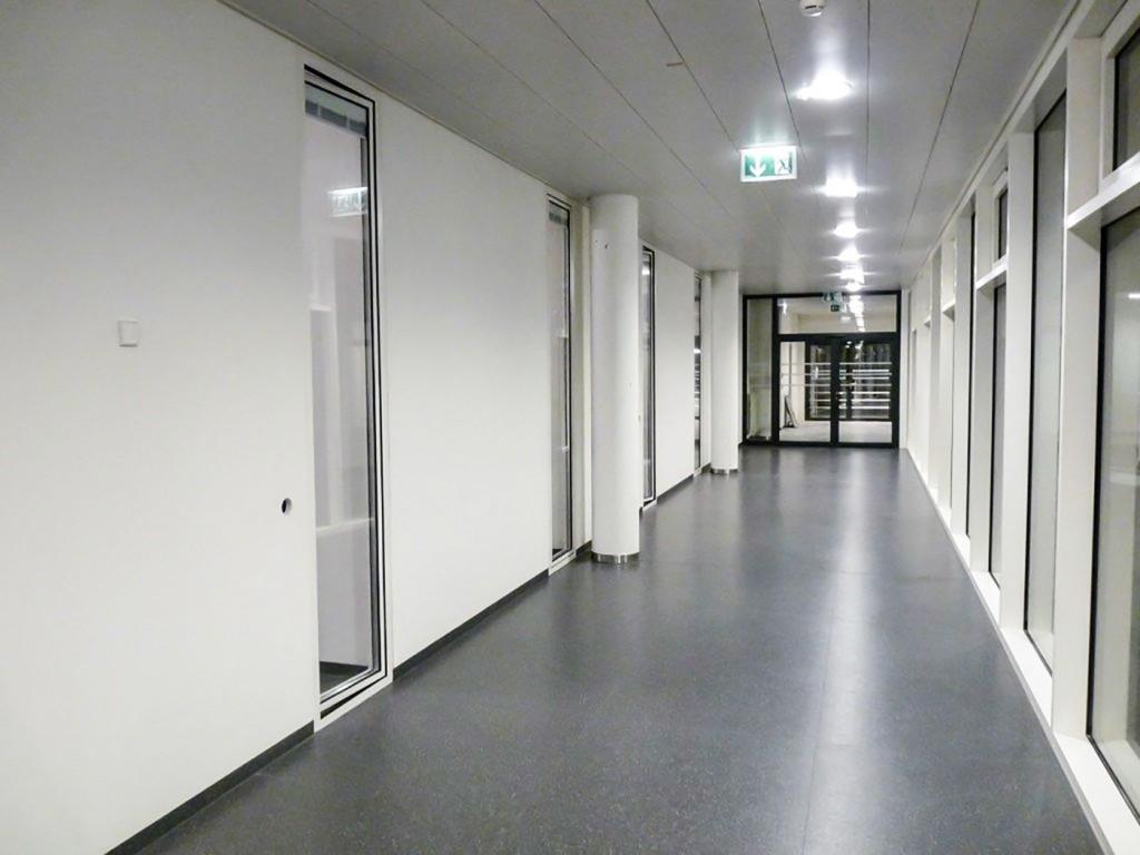 Klinikum Düsseldorf 2